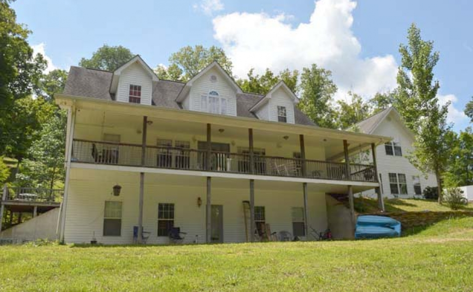 252 Woodland Dr. Monticello, Ky. 42633