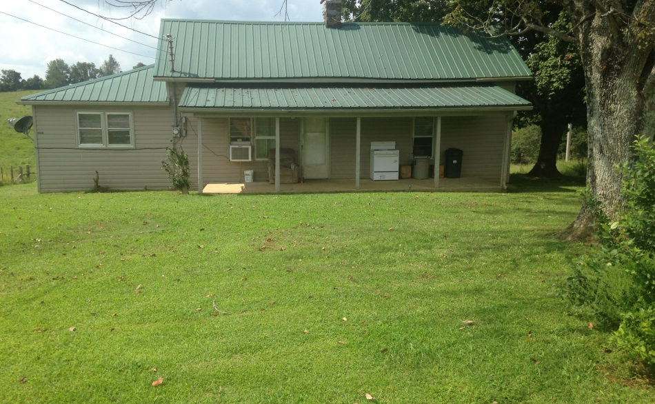 1521 Hwy 3284 Monticello, Ky. 42633