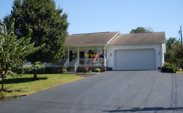 20 Country Meadow Lane  Monticello, KY 42633