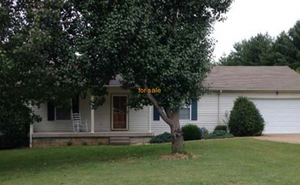 45 Red Bud Lane  Monticello, KY  42633