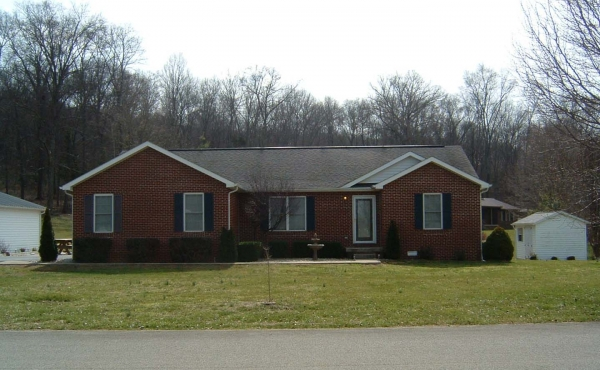 164 Dogwood Trail Monticello, Ky 42633