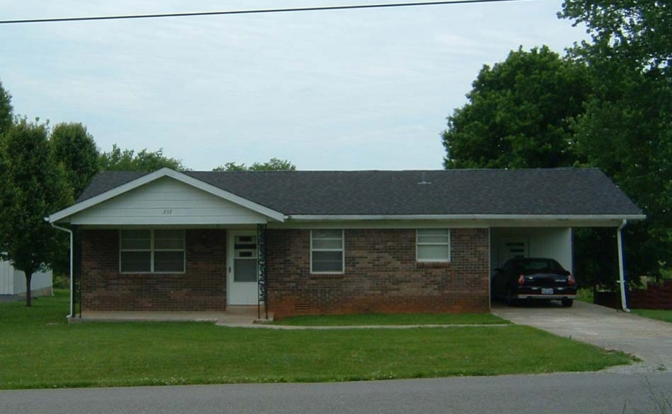 257 Mercer Drive Monticello, Ky 42633